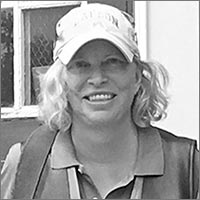 The Hon. Alexandra Foley