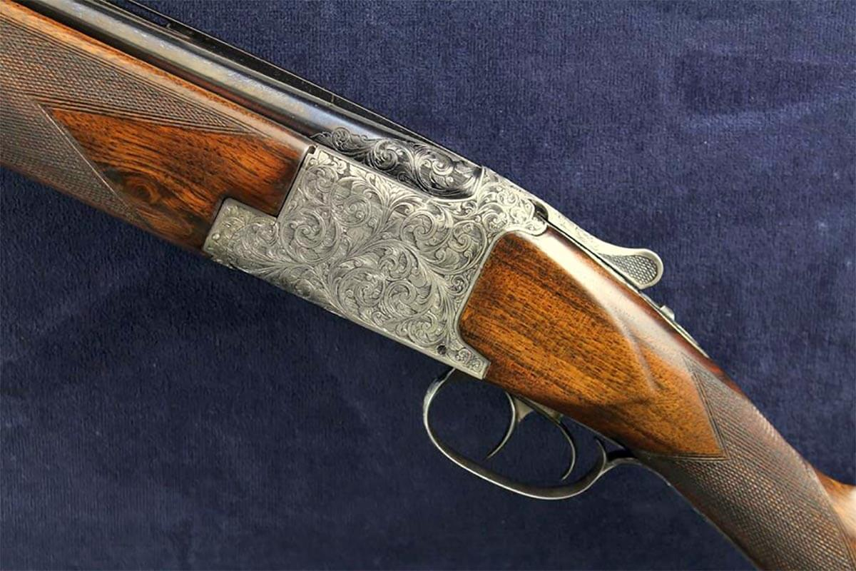 Browning b25 b12